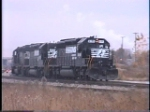 NS 6199, 3215 & 3260 (Hayford)